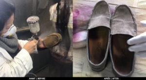 Cuirxpert recoloration chaussures 300x165 Sacs à main