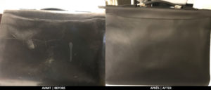 cuirxpert nettoyage sacoche 02 300x128 Sacs à main