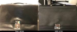 cuirxpert nettoyage sacoche 300x128 Sacs à main