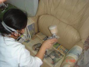 traitement anti taches cuirs 300x225 Mobilier